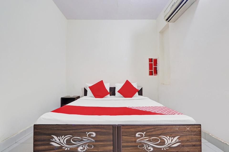 OYO 80773 Hotel King, GT Road Panipat, Panipat