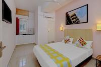 OYO Home 80784 Compact Studio KR Puram