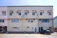 OYO 793 Dg Budget Hotel Salem