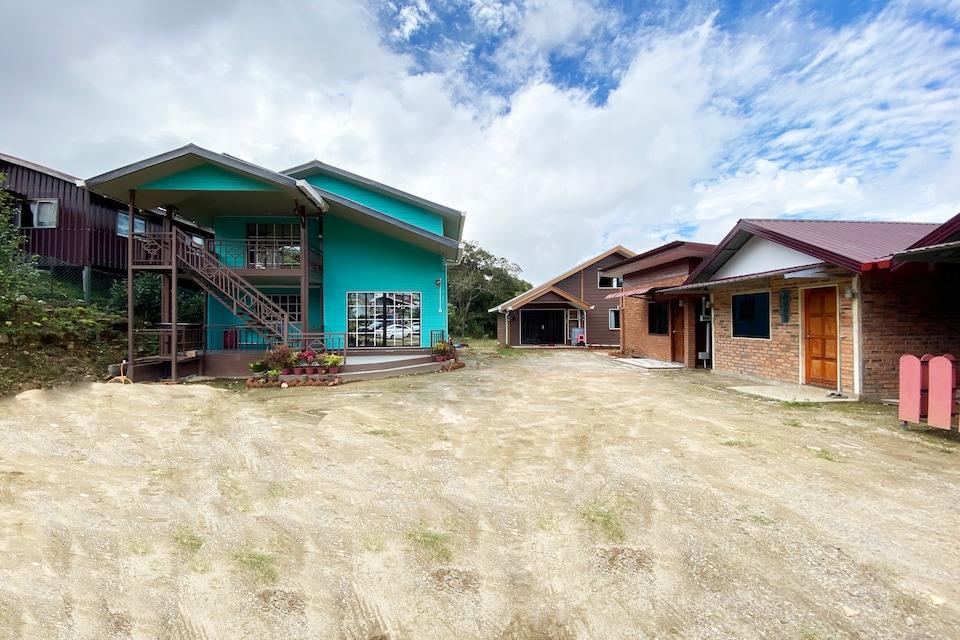 OYO 90288 Masilau Valley Kundasang, Kundasang, Ranau