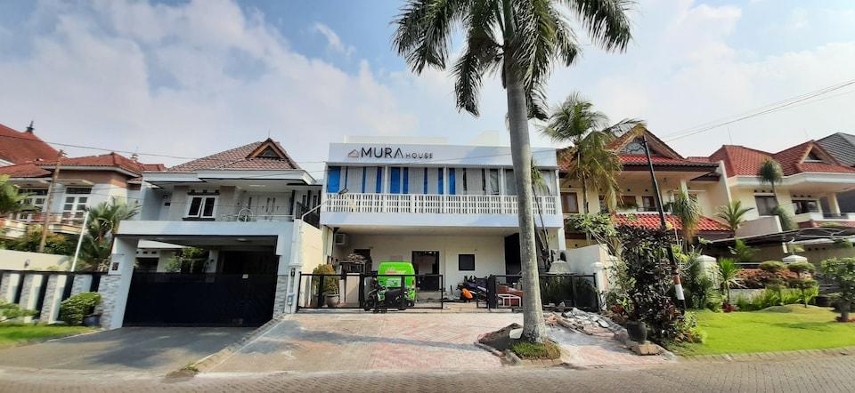 OYO 90470 Mura House Syariah, Blimbing, Malang