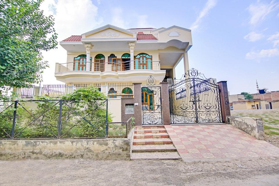 OYO Home 80836 Elegant Spacious Comfortable , Faridabad, Faridabad