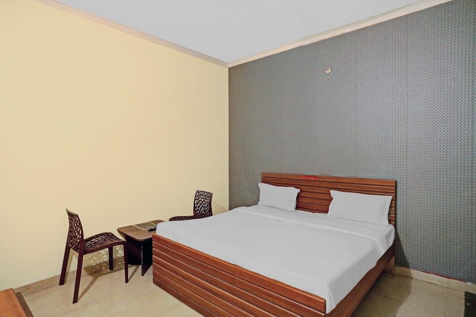 OYO Collection O Hotel Marigold, Faridabad, Faridabad