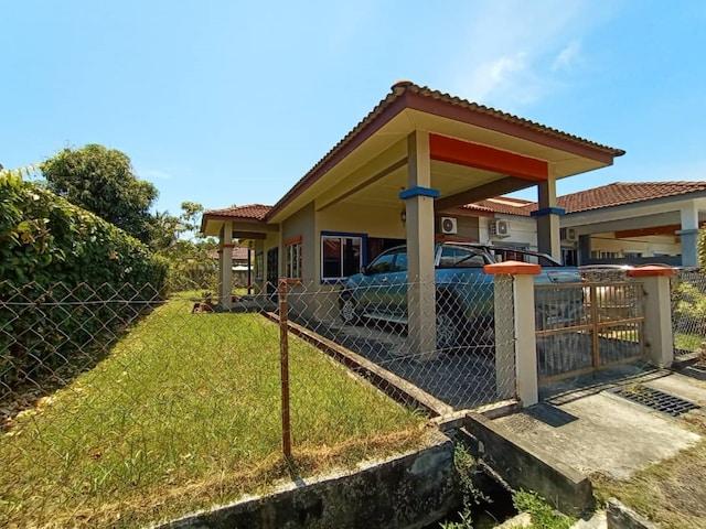 OYO 90290 Homestay Miri Sarawak - Lot10zerosix