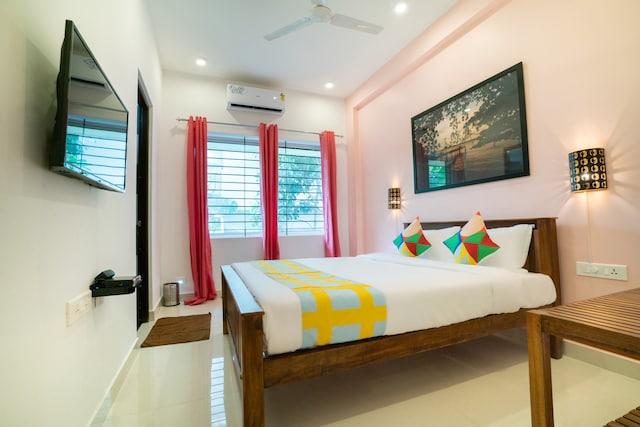 OYO 80859 Hawa Residency