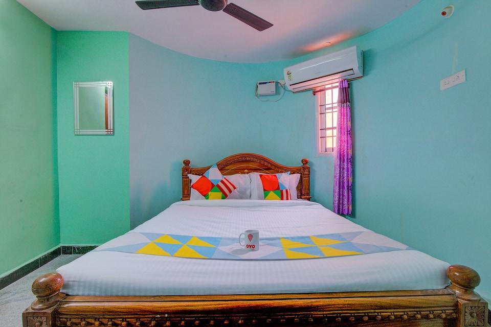 OYO 80871 Hertiage Villa Near Rajiv Gandhi Square, Pondicherry City Centre, Pondicherry