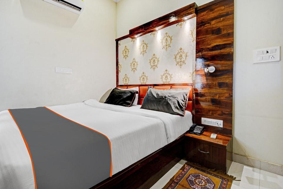oyo collection O 80883 Hotel Tejesvi, Vaishali Nagar Jaipur, Jaipur