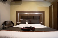 oyo collection O 80883 Hotel Tejesvi