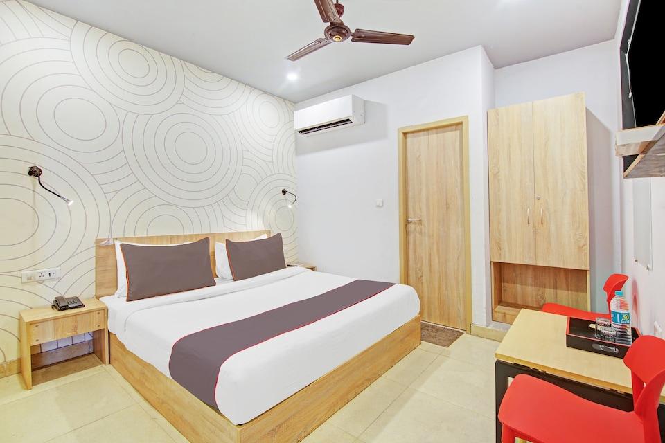 Collection O 80887 Hotel JPS, Dwarka Delhi, Delhi