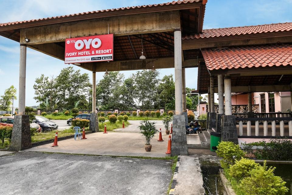 OYO 90297 Ivory Hotel & Resort, Rawang, Rawang