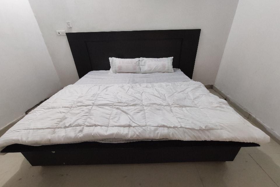 OYO 80894 Hotel Radisson Inn, Aligarh, Aligarh
