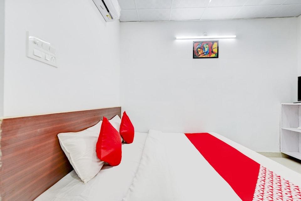 OYO 80925 Mansa Hotel, Vaishali Nagar Jaipur, Jaipur