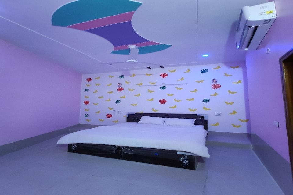 OYO 80939 JB Palace Hotel & Restaurant, Aligarh, Aligarh