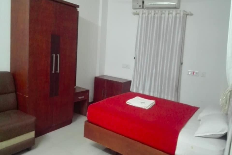 Capital O 80973 Hotel Sahara Inn Rooms, Vythiri Wayanad, Wayanad