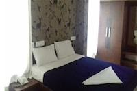 Capital O 80973 Hotel Sahara Inn Rooms