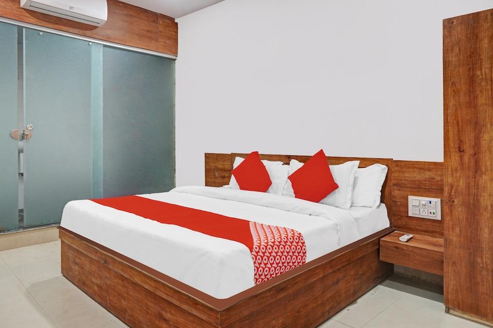 OYO 80982 Hotel Ashiyana, Dindoli, Surat