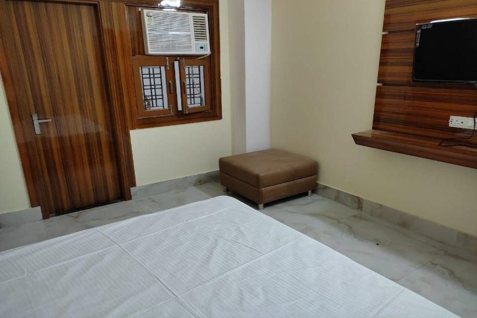 Capital O 80988 Hotel Tirath View , Bhupatwala Haridwar, Haridwar