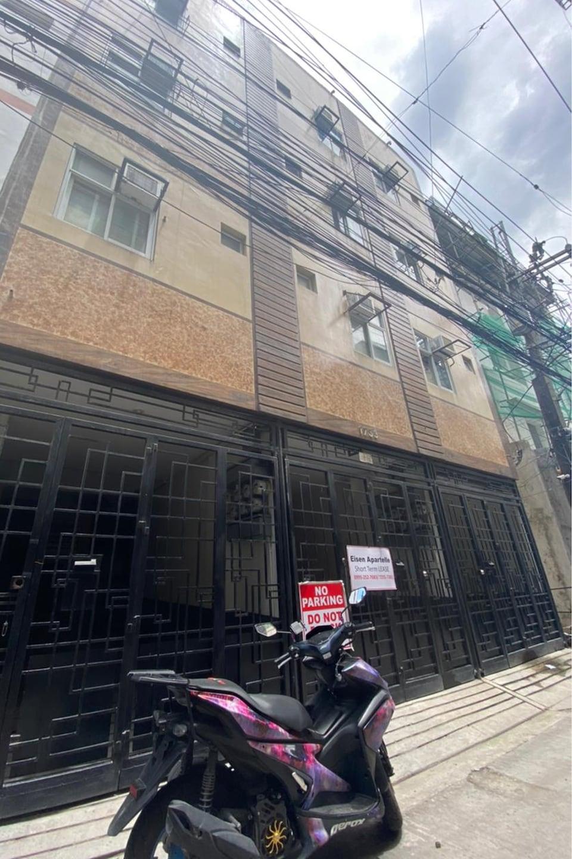 OYO 801 Eisen Apartelle, Sampaloc Manila, Manila