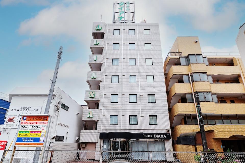 OYO Business Hotel Diana, East Matsudo, Matsudo