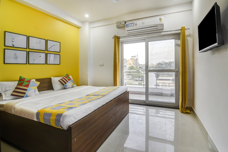 OYO 81017 Collection O  Elegant Stay, Golf Course Road, Gurgaon