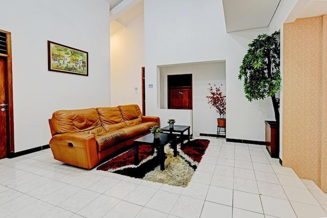 OYO 90497 Savaya Guesthouse