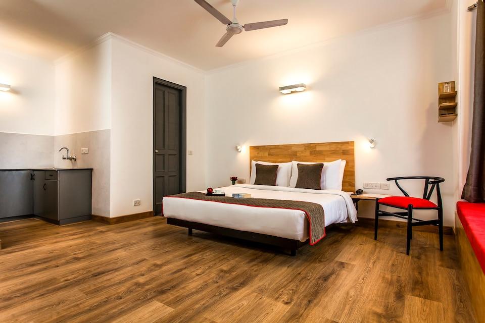 OYO Townhouse 417 Hotel Tovo, Vaishali Nagar Jaipur, Jaipur