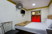 OYO 81049 Hotel Ak Residency Palace