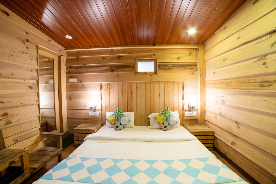 OYO Home 81069 Wodden Stays, Bhowali Nainital, Nainital