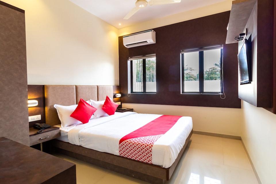 Collection O 81088 Hotel West Inn , Mumbai International Airport, Mumbai
