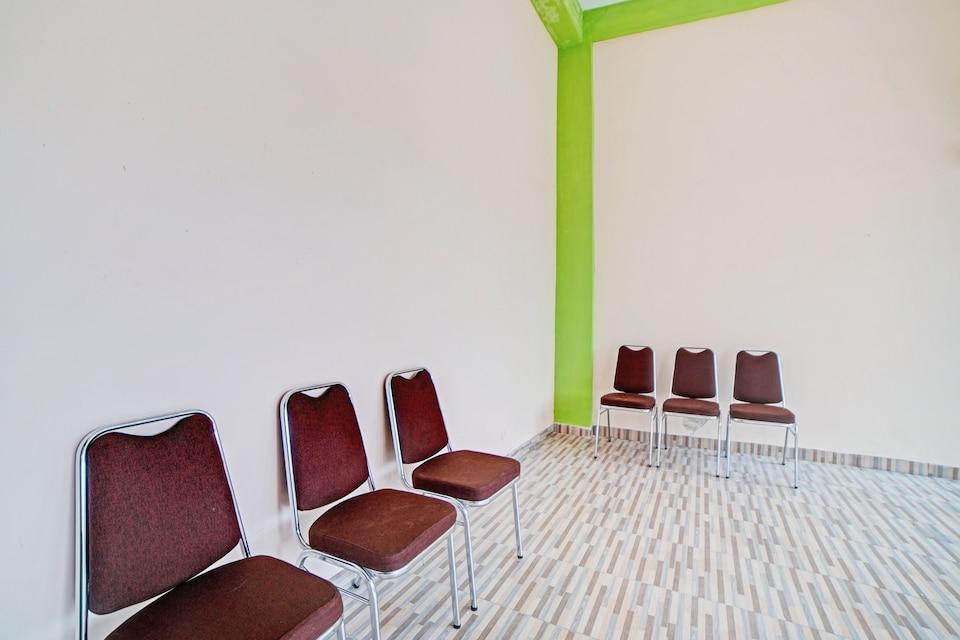 OYO 90500 Teratai Residence, Medan, Medan
