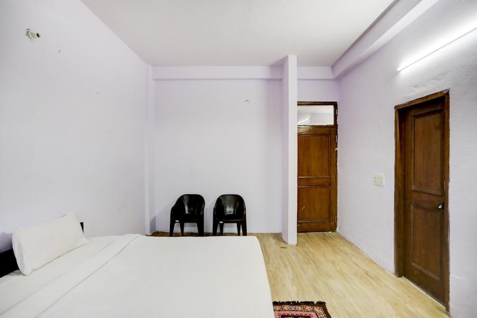 SPOT ON 81091 The Paradise Inn, Indirapuram Ghaziabad, Ghaziabad