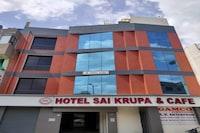 Capital O 81094 Hotel Sai Krupa