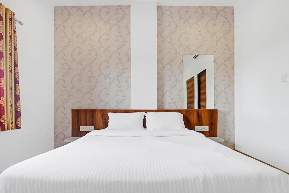OYO 81152 Collection O Hotel Pravas Residency, Goverdhan Sagar, Udaipur