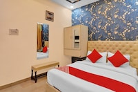 OYO 81157 Kings Hotel And Banquet Hall