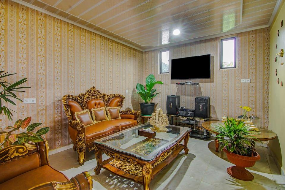 OYO 90506 Bunga Sonsang Homestay Syariah, Bukittinggi, Bukittinggi