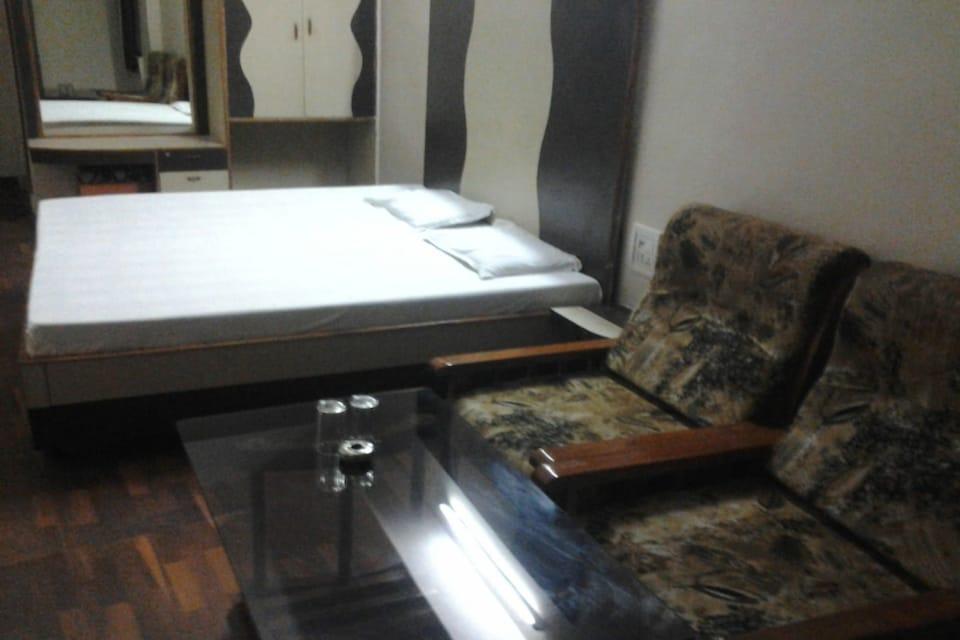 SPOT ON 81181 Hotel Ajanta, Jabalpur, Jabalpur