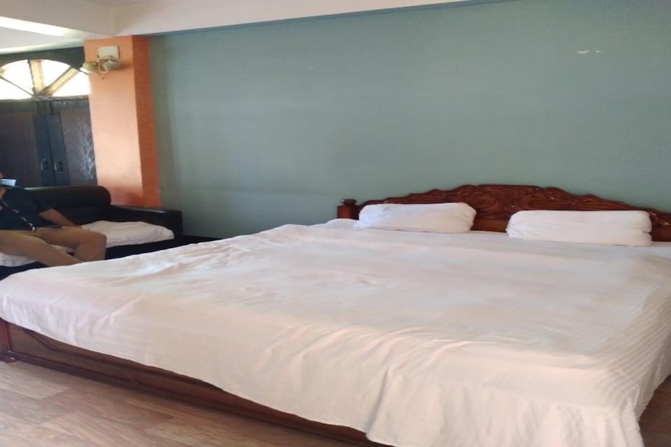 SPOT ON 81183 Metro Lodge, Platan Bazar Guwahati, Guwahati