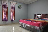 OYO 90509 Nadia Hotel