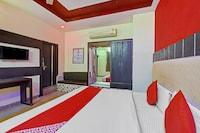 OYO 81186 Hotel Ganesh New category- SMART