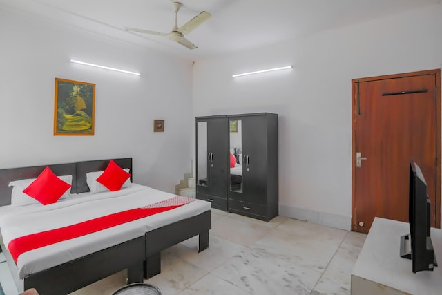 OYO 81197 Hotel Perfect Stay