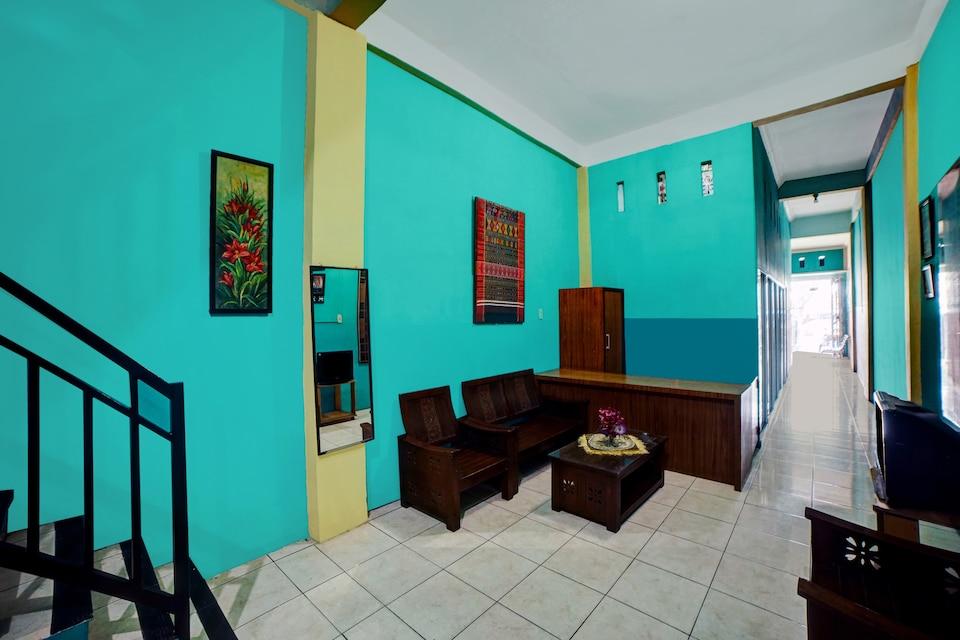 OYO 90515 Indah Guest House , Medan, Medan