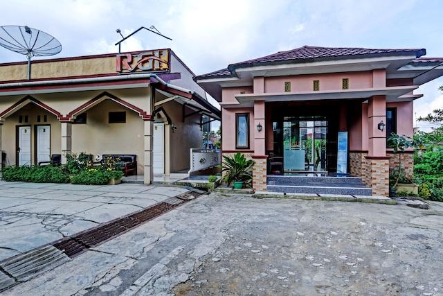 OYO 90516 RGH Syariah Argopeni