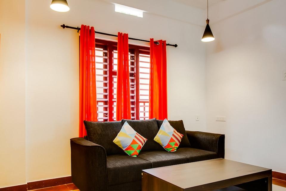 OYO 81236 Screed Apartment, Calicut City, Calicut