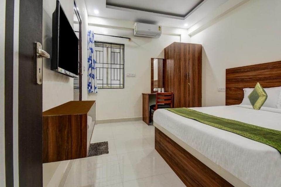OYO 81255 My Own Nest 2, BTM Madiwala Bangalore, Bangalore