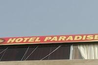 Capital O 81266 Hotel Paradise