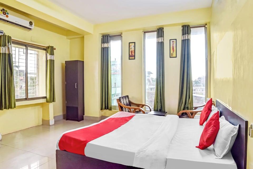 OYO 81271 Hotel Orchid, Ulubari Guwahati, Guwahati