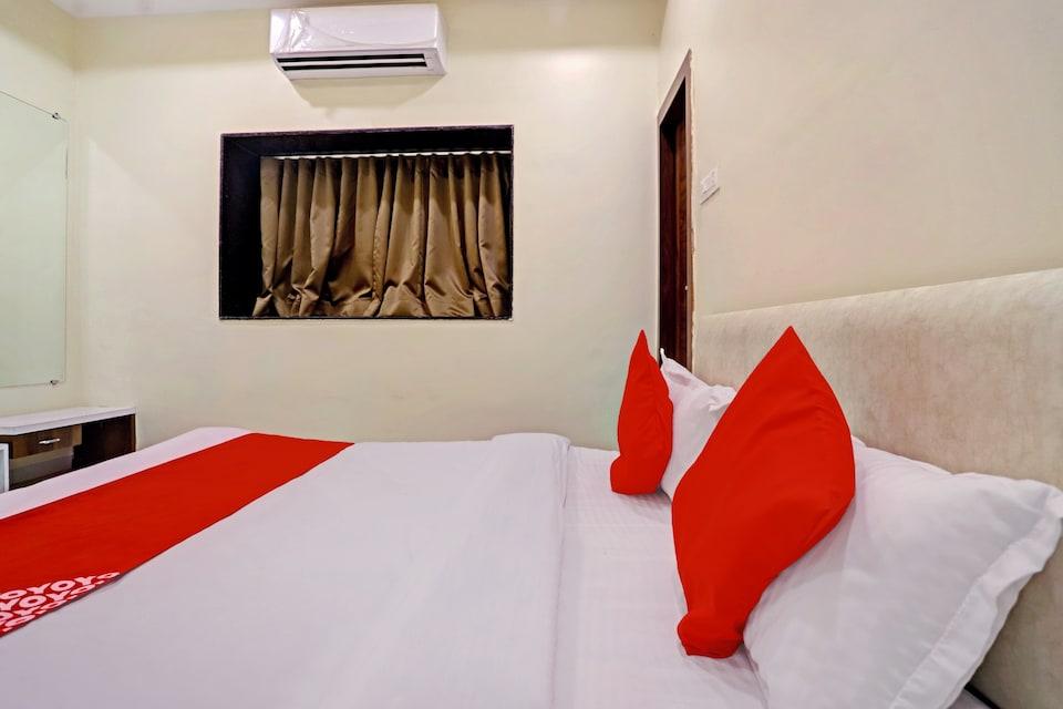 OYO 81281 Hotel Jay Mahakali , Akola, Akola