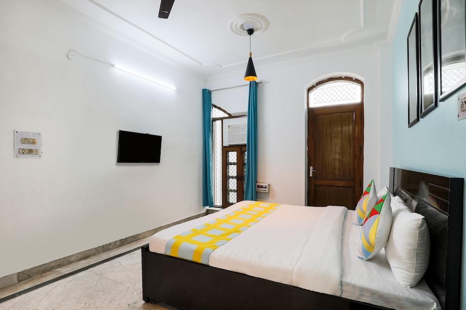 OYO 81285 Prakash Home Stay, Paschim Vihar Delhi, Delhi