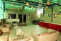 Capital O 81293 Hotel Aditya Palace
