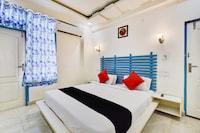 Capital O 81295 HOTEL CORACAO INN